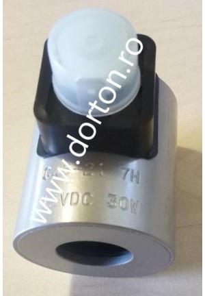 BOBINA C45-21/12VDC