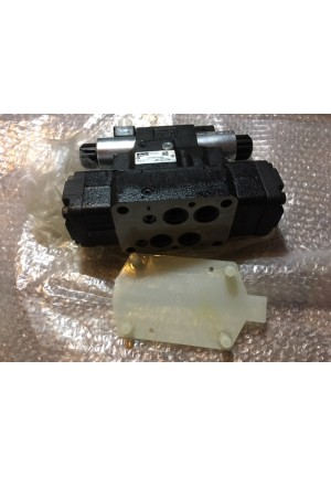 D41VW009C1NJW91 DISTRIBUITOR DN16 ACTIONAT ELECTRIC