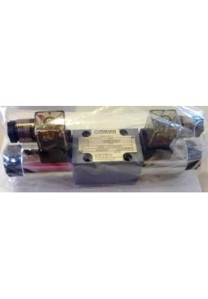 4WE6-J-32/G24NZ4 DISTRIBUITOR DN6 ACTIONAT ELECTRIC