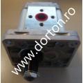 2SP-A-140-S-EUR-B-N-10-0-N POMPA HIDRAULICA